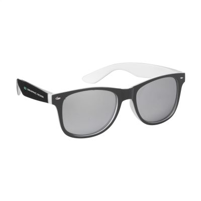Picture of FIESTA SUNGLASSES in White