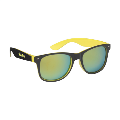 Picture of FIESTA SUNGLASSES in Yellow