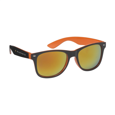 Picture of FIESTA SUNGLASSES in Orange