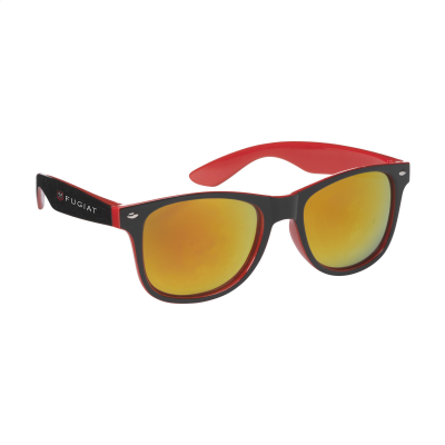 Picture of FIESTA SUNGLASSES in Red