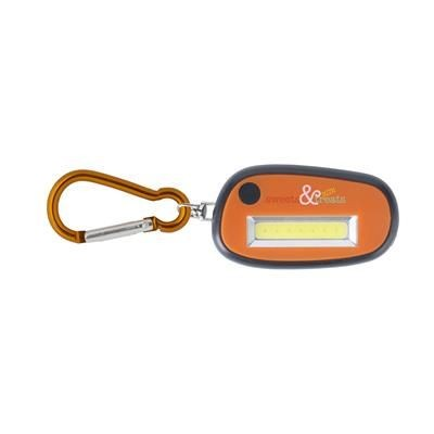 Picture of ULTRABRIGHT COB LIGHT in Orange