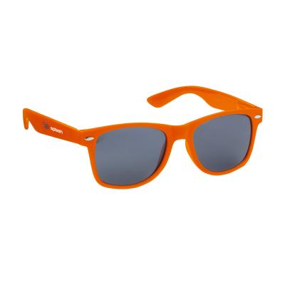 Picture of MALIBU SUNGLASSES in Orange