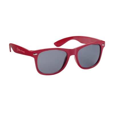 Picture of MALIBU SUNGLASSES in Red