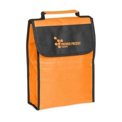 Picture of COOL & COMPACT COOL BAG in Orange
