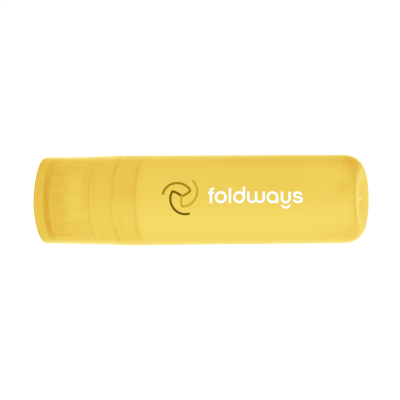 Picture of FROSTBALM LIPBALM in Yellow