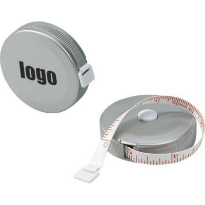 Picture of MEASURING TAPE in Silver