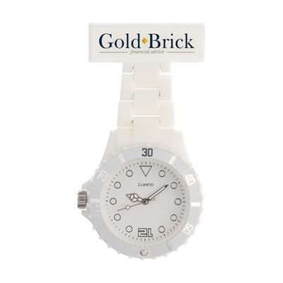 Picture of CAREWATCH WATCH in White