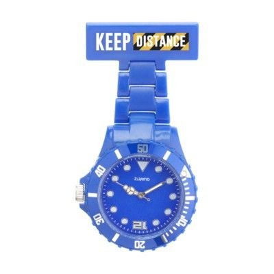 Picture of CAREWATCH WATCH in Blue