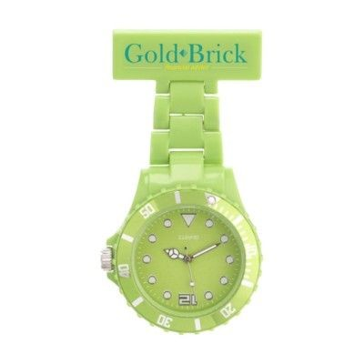 Picture of CAREWATCH WATCH in Lime