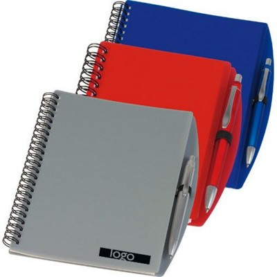 Picture of A5 SPIRAL WIRO BOUND NOTE BOOK