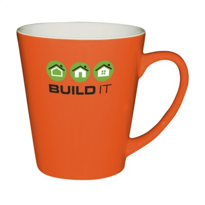 Picture of DELTACUP in Orange