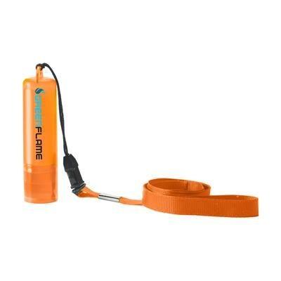 Picture of LANYARD LIP BALM in Orange