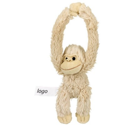 Picture of SOFT TOY GORILLA in Khaki