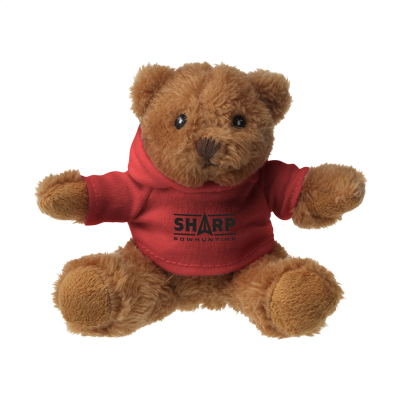 Picture of HOODED BEAR