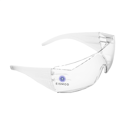 Picture of EYEPROTECT PROTECTION GLASSES in Transparent