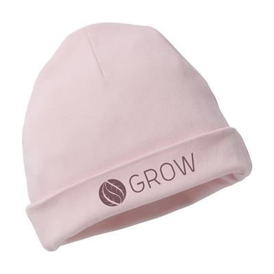 Picture of NICKY BABY HAT in Pink
