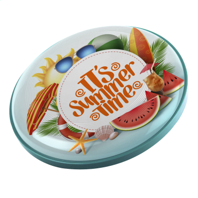 Picture of SPACE FLYER 22 FRISBEE in Turquoise