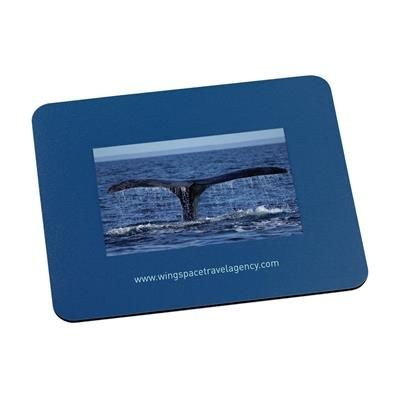 Picture of MOUSEMAT INSERT in Blue