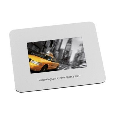 Picture of MOUSEPAD-INSERT in White