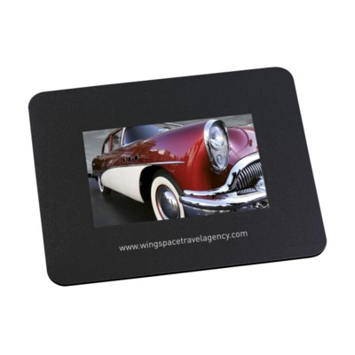 Picture of MOUSEPAD-INSERT in Black