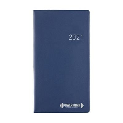 Picture of EUROSELECT DIARY in Dark Blue