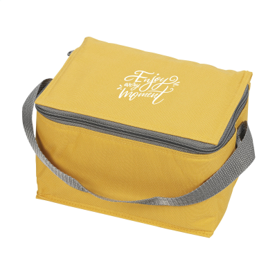 Picture of FRESHCOOLER COOL BAG in Yellow