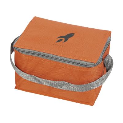 Picture of FRESHCOOLER COOL BAG in Orange