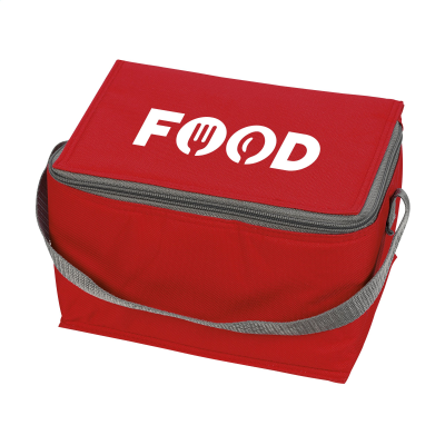 Picture of FRESHCOOLER COOL BAG in Red