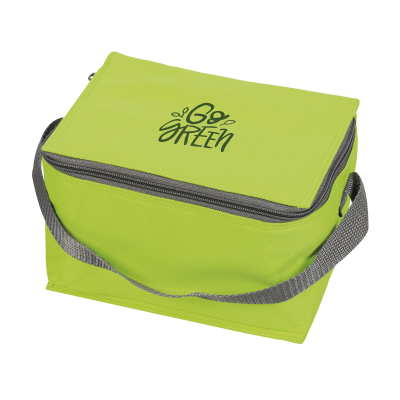 Picture of FRESHCOOLER COOL BAG in Lime