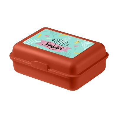 Picture of LUNCH BOX MINI in Orange