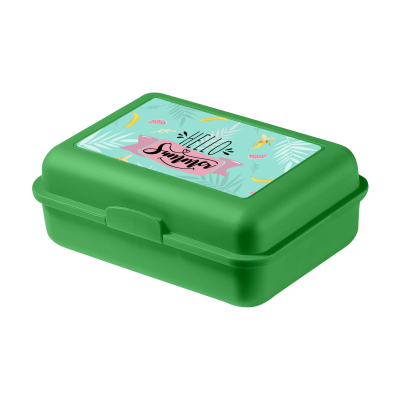 Picture of LUNCH BOX MINI in Green