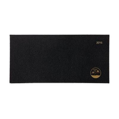 Picture of EURO POPULAR DIARY in Black
