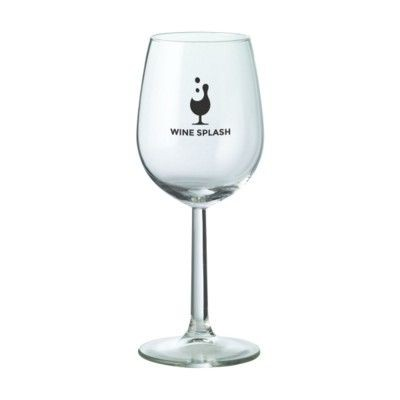 Picture of BOUQUET WINE GLASS 290 ML in Transparent