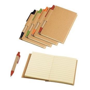 Picture of RECYCLE NOTE-S NOTE BOOK