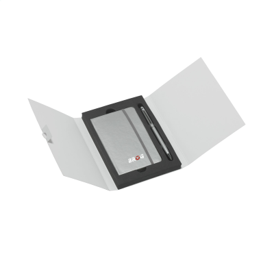 Picture of APPEARANCE GIFT SET in Silver