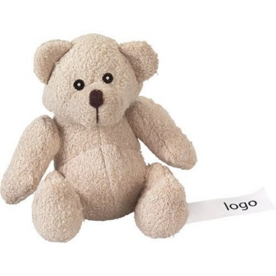 Picture of SOFT TOY BEAR