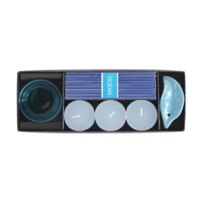 Picture of PLEASANT FRAGRANCE SET in Light Blue & Ocean