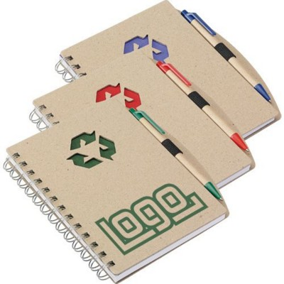 Picture of ECO NOTE BOOK