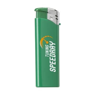 Picture of FUEGO LIGHTER in Green