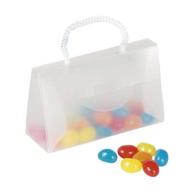 Picture of POCKETSWEETS SWEETS in a Bag in Transparent