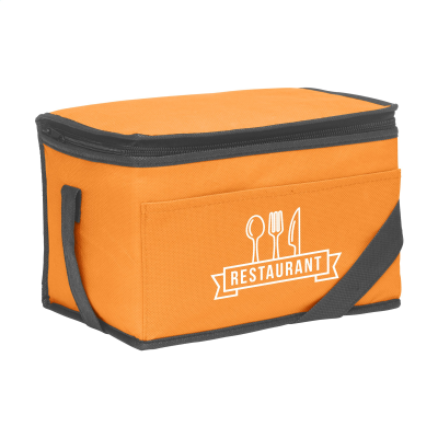 Picture of KEEP-IT-COOL COOLING BAG in Orange