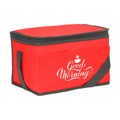 Picture of KEEP-IT-COOL COOLING BAG in Red