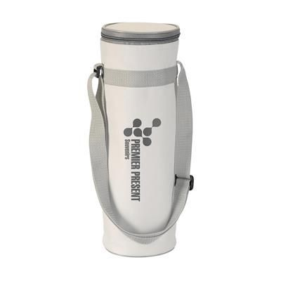 Picture of BOTTLE COOL BAG in White