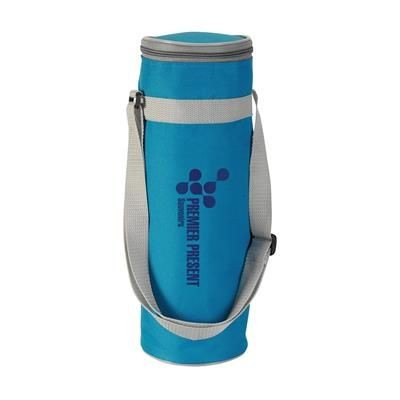 Picture of BOTTLE COOL BAG in Blue