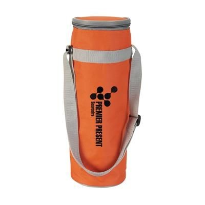 Picture of BOTTLE COOL BAG in Orange
