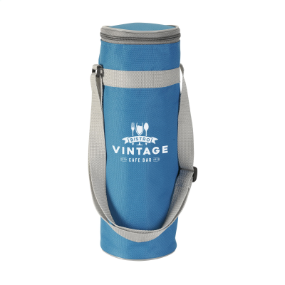 Picture of BOTTLECOOLER COOL BAG in Blue