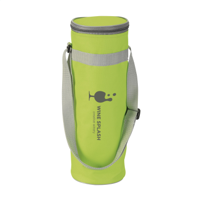 Picture of BOTTLECOOLER COOL BAG in Lime