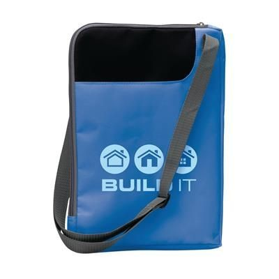 Picture of EXHIBITION BAG in Blue