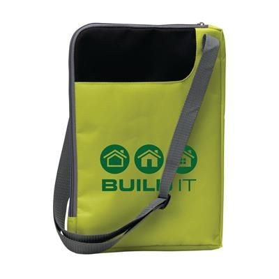 Picture of EXHIBITION BAG in Lime