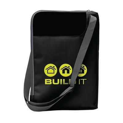 Picture of EXHIBITION BAG in Black